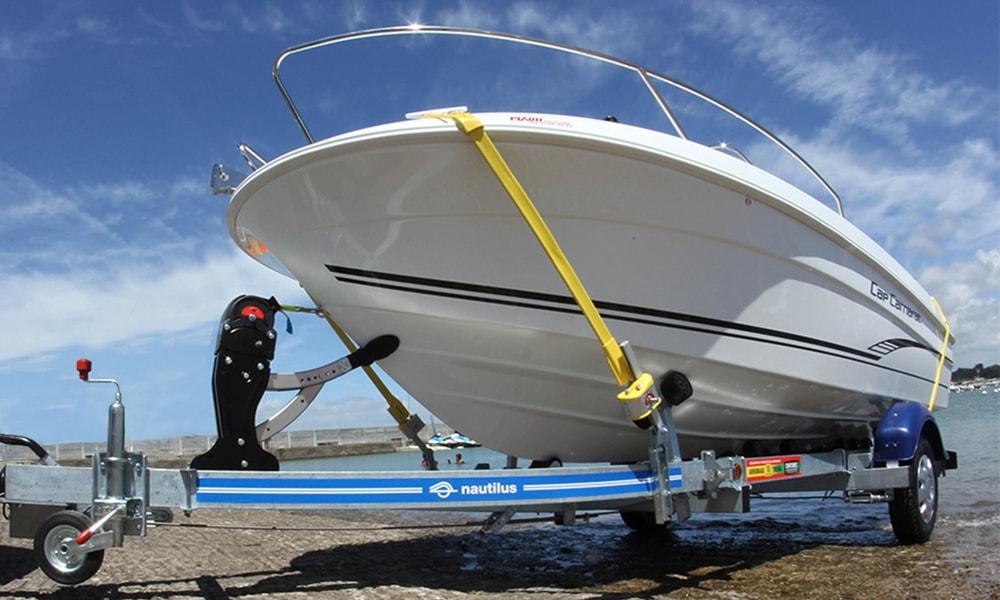 Quickflex, l'arrimage professionnel conçu pour votre bateau.
