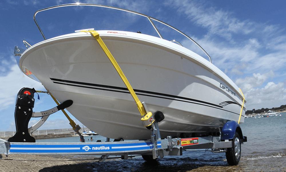 Quickflex, la legatura professionale concepita per la vostra barca.