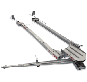Chariots hydrauliques BHU