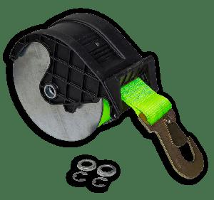 bobina cinghia TS2200