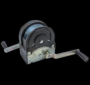 Argano TPV2200 doppia manovella