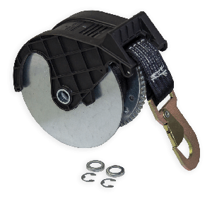 bobina cinghia TS800