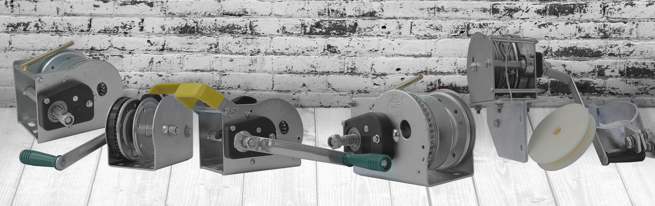 Custom lifting solutions for OEM