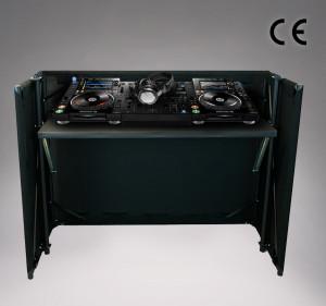 DJ workbench single