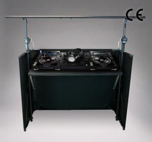 Full DJ workbench