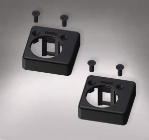 Plastic cap R Serie (batch of 2)