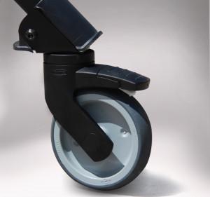 Kit roues pour R3500/2400