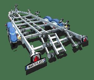 Nautilus N2552CMF