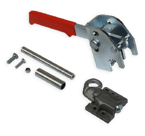 Kit cliquet + frein 9-12-16-20N2