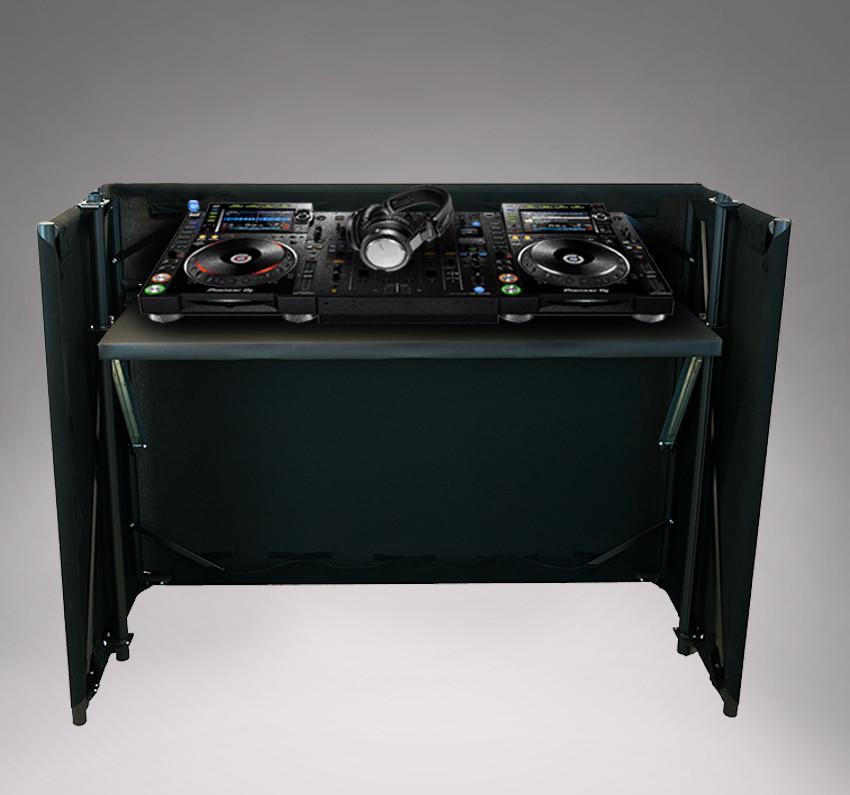 DJ workbench