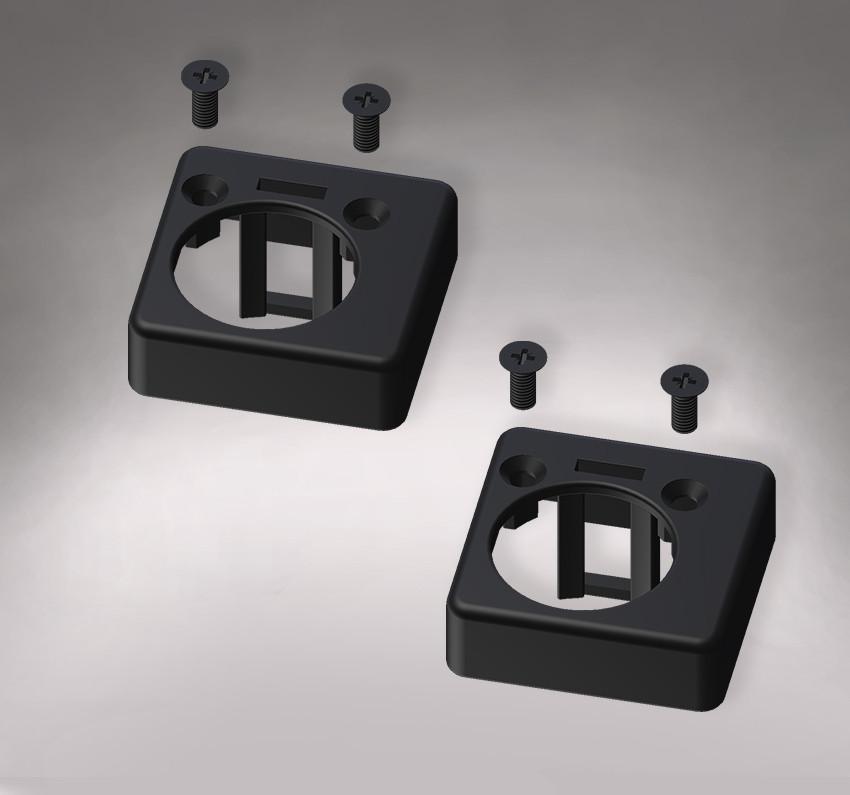 Embout plastique Serie R