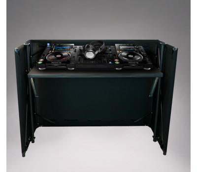 DJ Workbench
