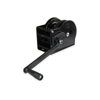 AFD black winches