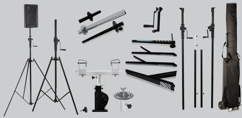 Accessori e pezzi di ricambio